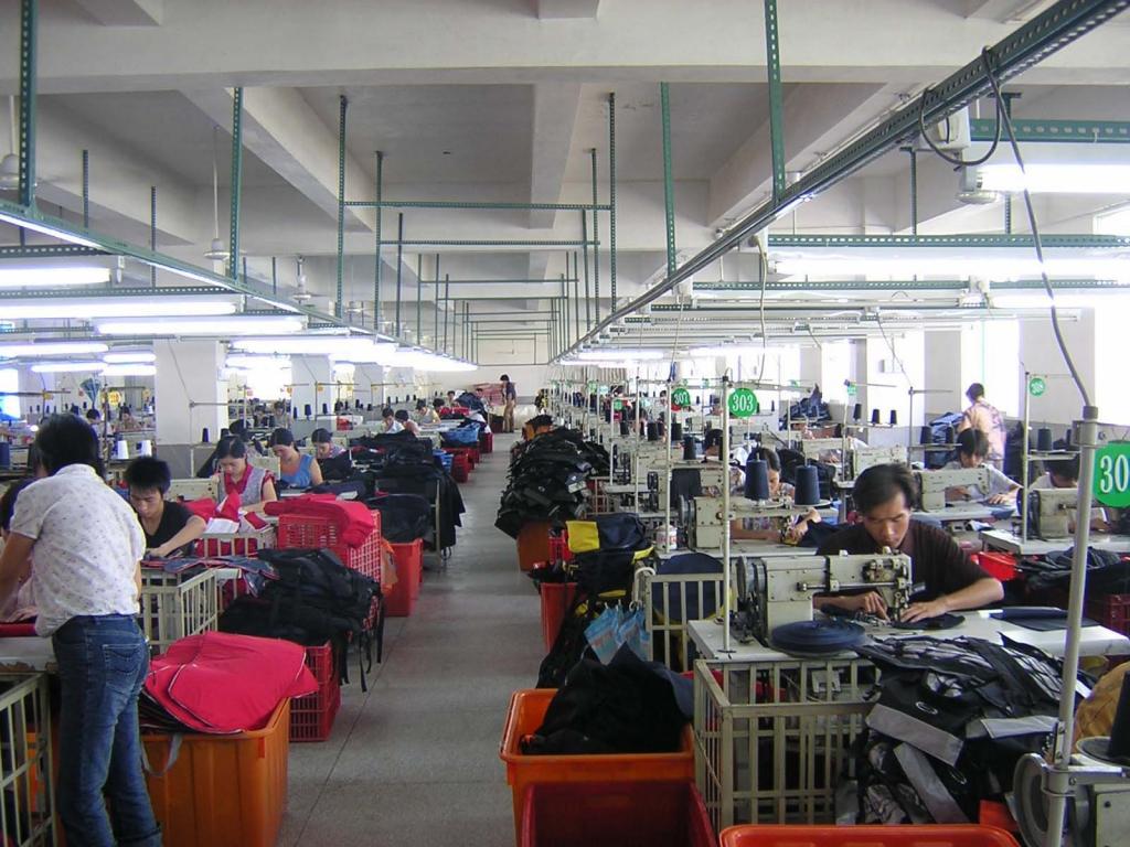 Fengyuan Work